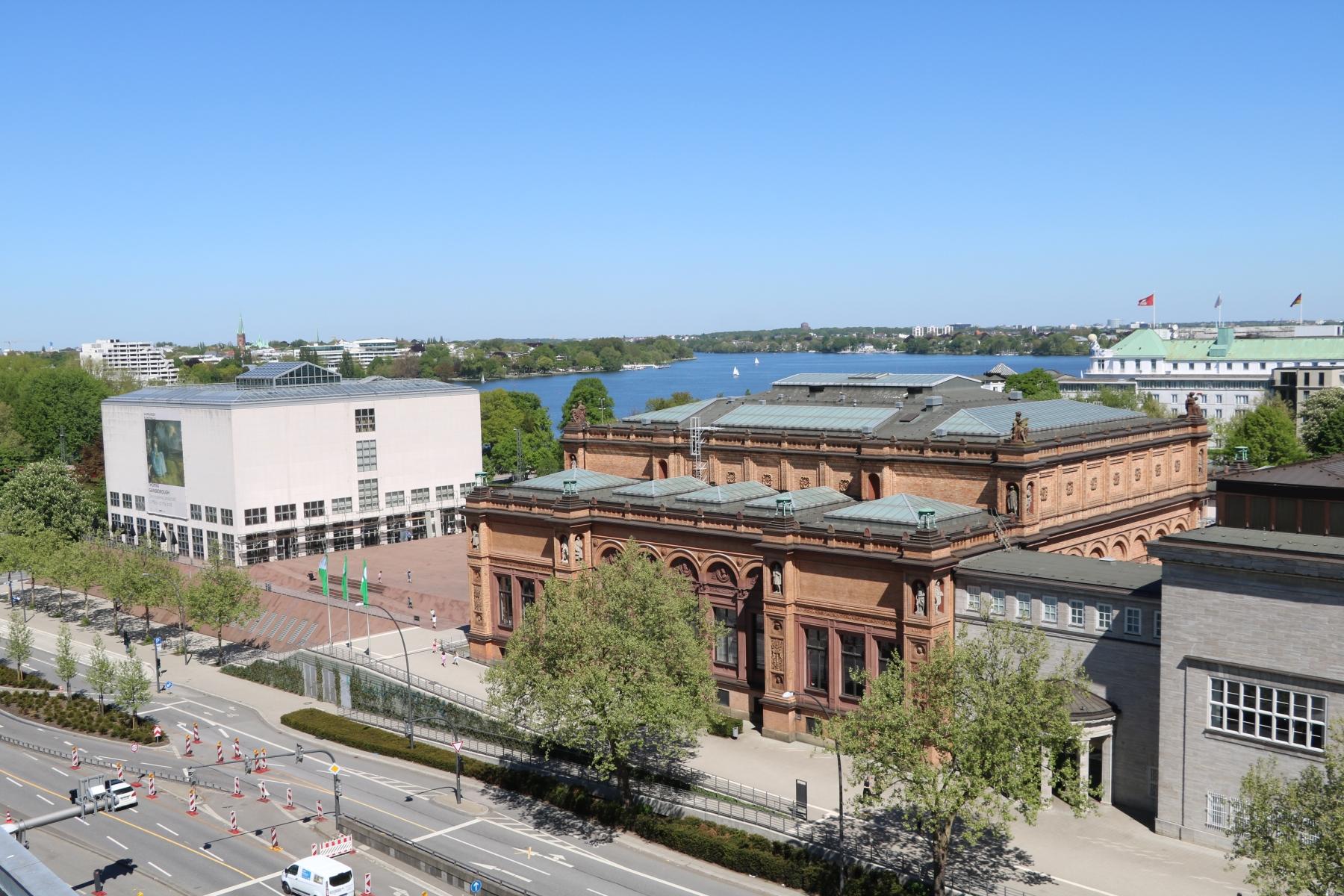 Hamburger-Kunsthalle